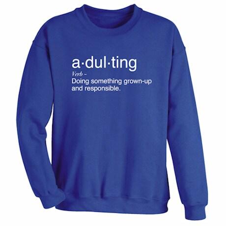 A-Dul-Ting Shirt