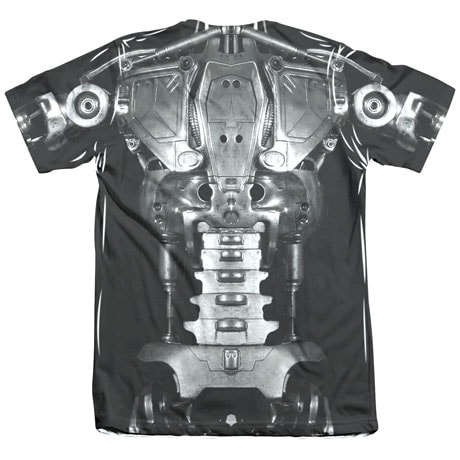 Terminator Sublimated Tees