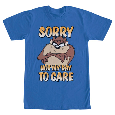 Classic Warner Bros™ Tees- Sorry