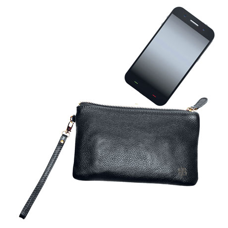 Wristlet Phone Charger