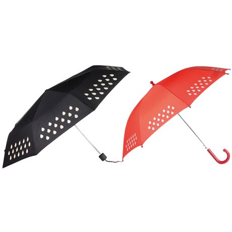 Color-Changing Umbrella- Kid