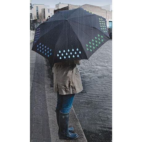Color-Changing Umbrella- Adult