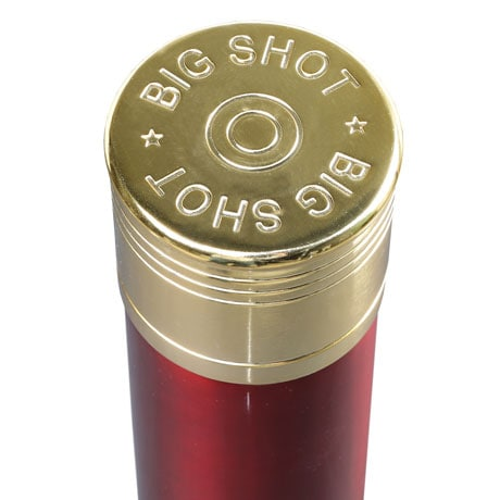 Big Shot Thermos Mug