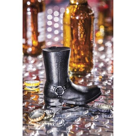 Harley Davidson® Boot Bottle Opener