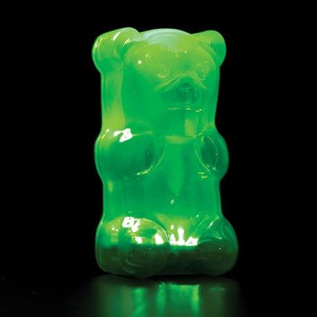 Giant Gummy Bear Nightlight