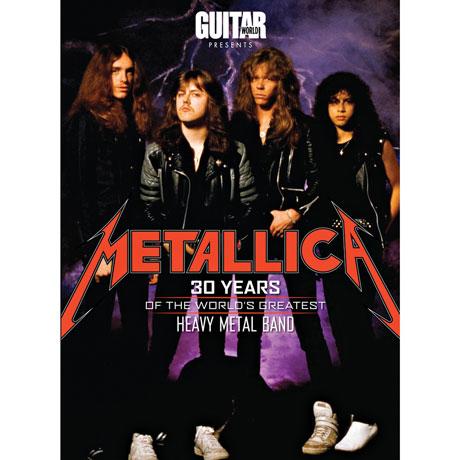 Metallica 30 Years