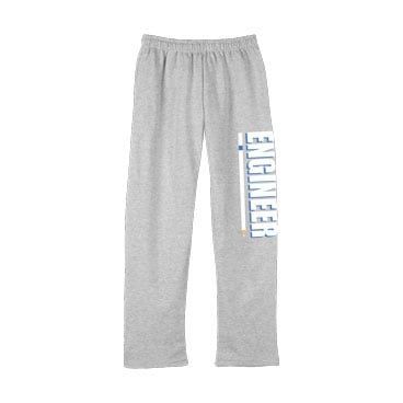 Professions Sweatpants- Engineer