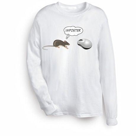 Imposter Shirts