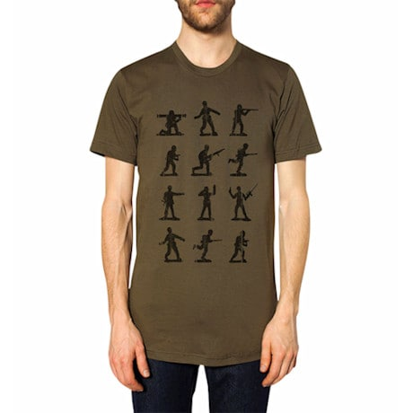 Toy Soldier Men's Tee