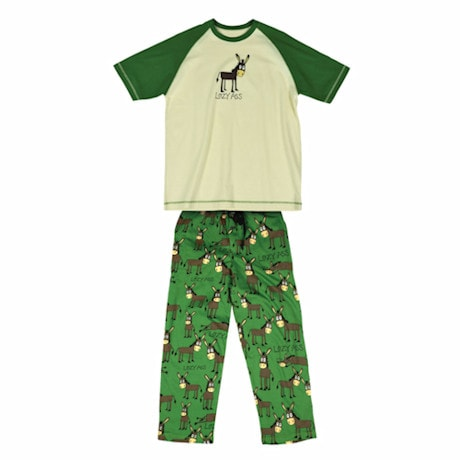 Lazy PJs Set