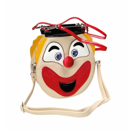 Clown Purse