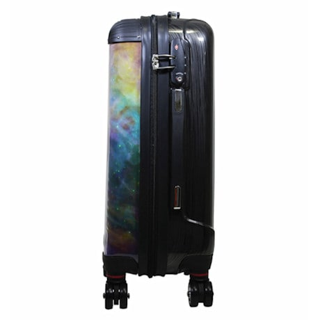 Head Turning Carry On Luggage