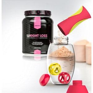 Samba Shaker