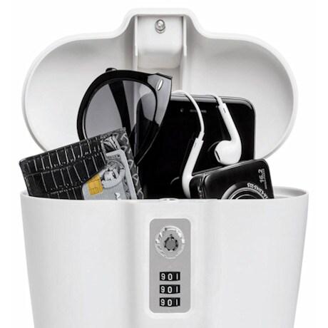 Portable Safety Locker