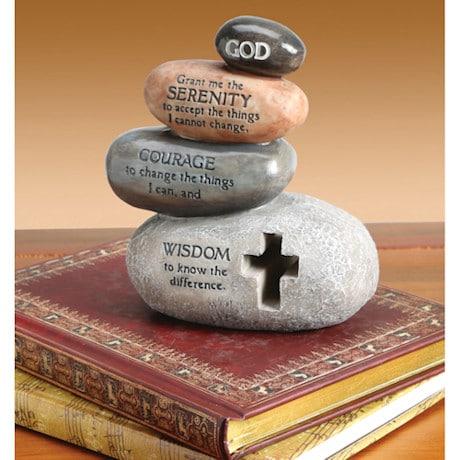 Serenity Stones