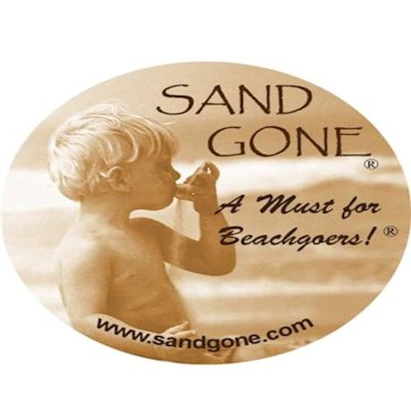 Dry Powder Sand Remover
