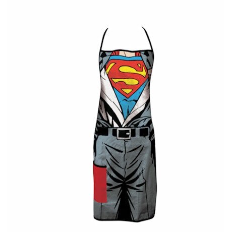 Super Aprons - Superman/Clark Kent