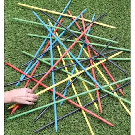 Jumbo Pick Up Sticks