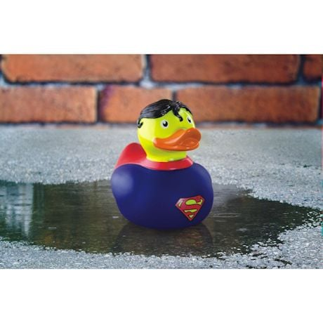 Superducks - Superman