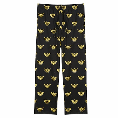 Zelda Crest Lounge Pants