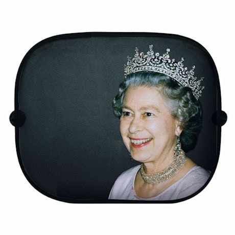 Fun Sun Car Shades- Queen