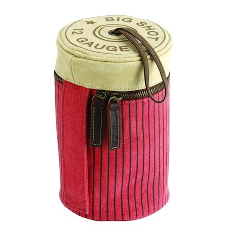 Shotgun Shell Canvas Dob Kit