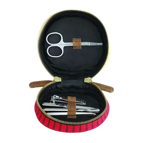 Shotgun Shell Grooming Kit