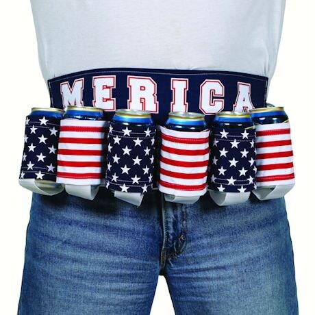 'merica Beer Belt