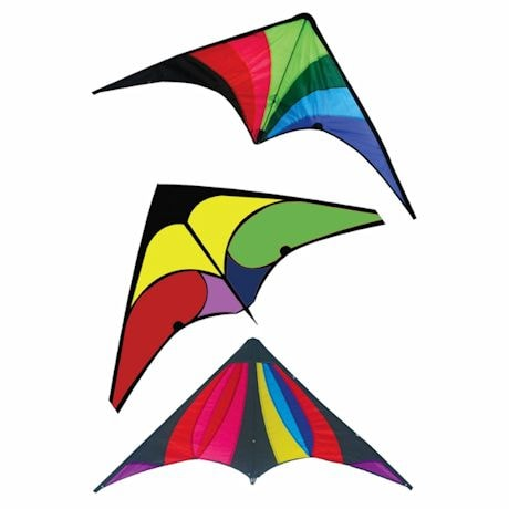 Colorful Stunt Kite