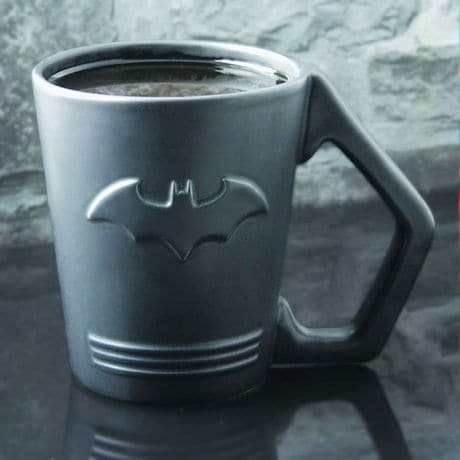Batman Dark Knight Ceramic 12 oz. Mug