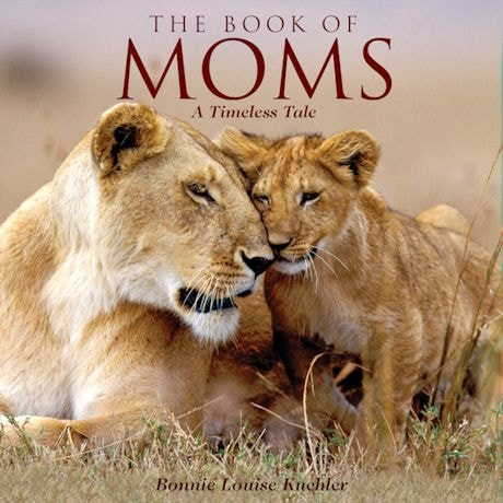 Book of Moms
