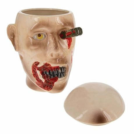 The Walking Dead™ Ceramic Cookie Jar