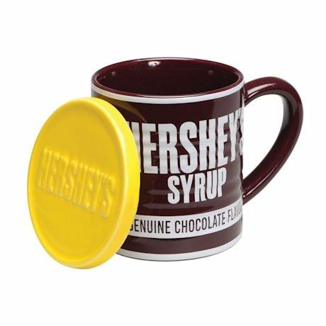Hershey'S™ Syrup Can Lidded Mug