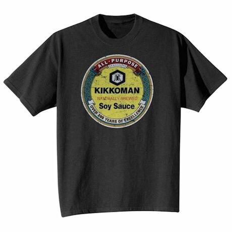 Kikkoman T-Shirt