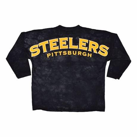 Nfl Jersey Long-Sleeve Tees- Pittsburgh Steelers