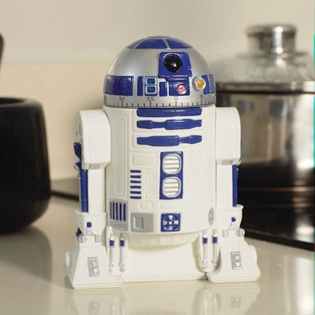 Star Wars™ Kitchen Timers- R2D2