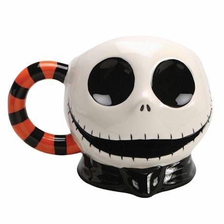 Jack Mouth Mug