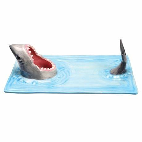 Shark Attack Platter