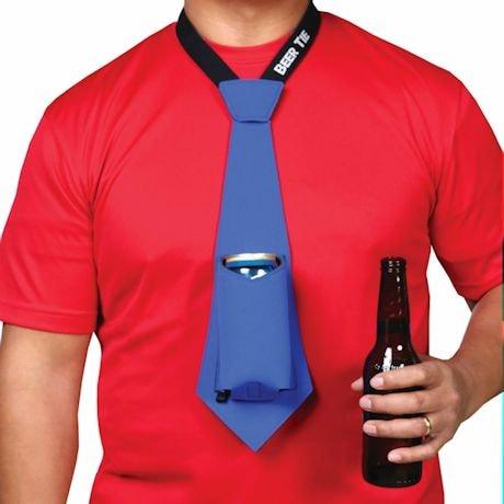 Drink Holding Tie