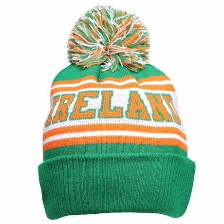 International Beanies - Ireland