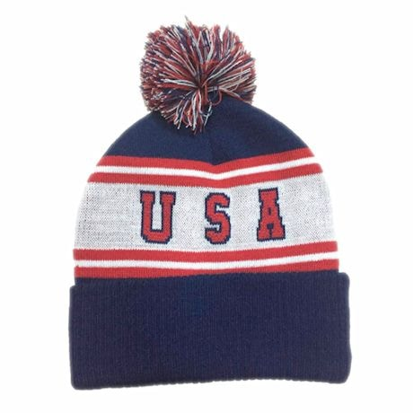 International Beanies - USA