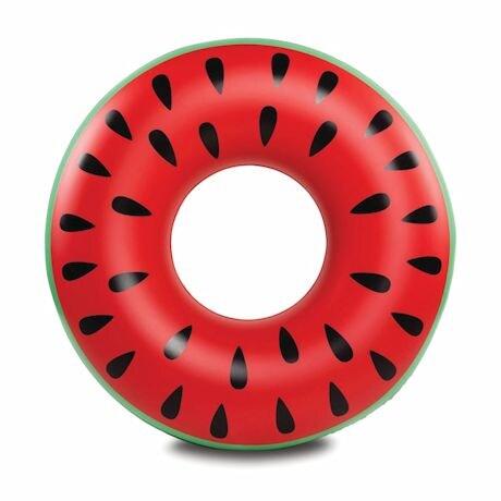 Giant Watermelon Pool Float