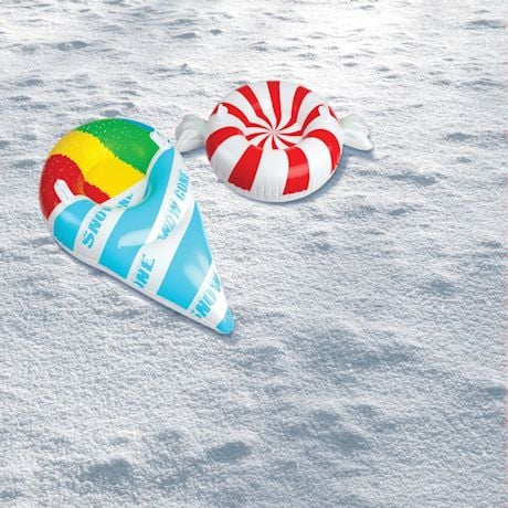 All Season Sports Tube - Giant Snow-Cone