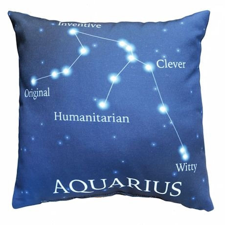 Horoscope Pillows