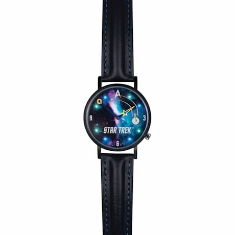 Uss Enterprise Watch