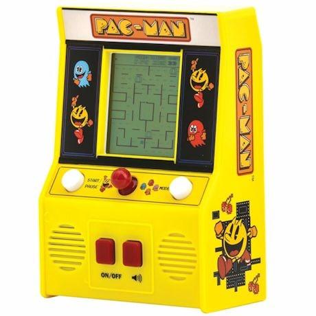 Retro Arcade Video Games- Pac-Man