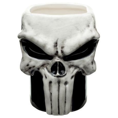 Punisher Ceramic Mug
