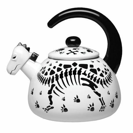 Dinosaur Tea Kettle