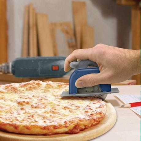 Pizza Boss 3000 Cutter