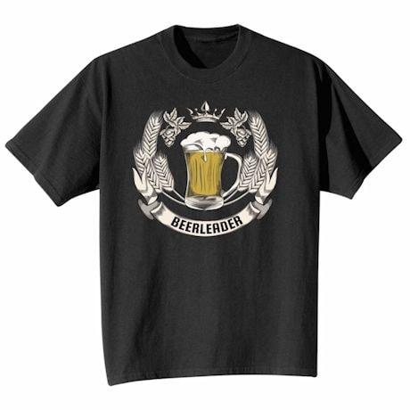 Beerleader Tee